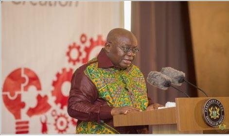 I will make Upper East NPP 'World Bank' – Akufo-Addo