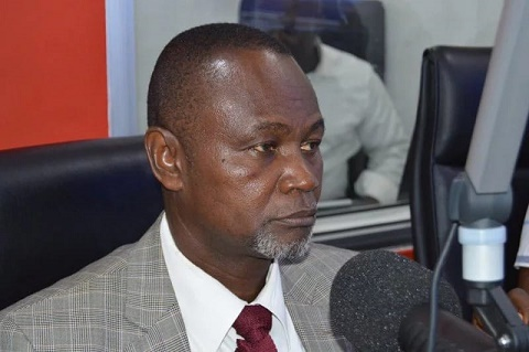Namoale pledges support for Prof Alabi for NDC flagbearer race