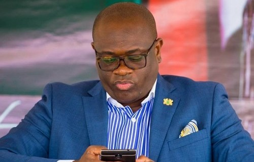 Mahama did not compare Akufo-Addo and appointees to pigs – Stan Dogbe
