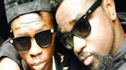Apart from me, Strongman is the only rapper left in Ghana – Sarkodie brags
