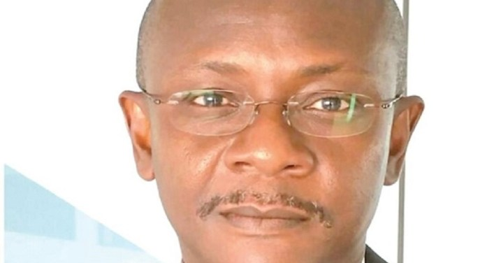 GBC Director General asked to proceed on leave
