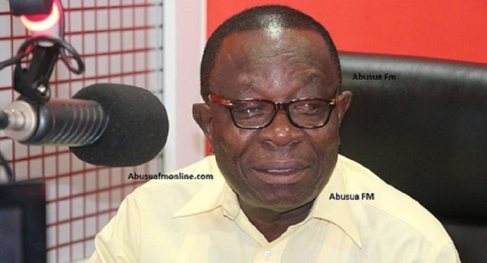 Abbey Pobee petitions FIFA over Isaac Addo's appointment