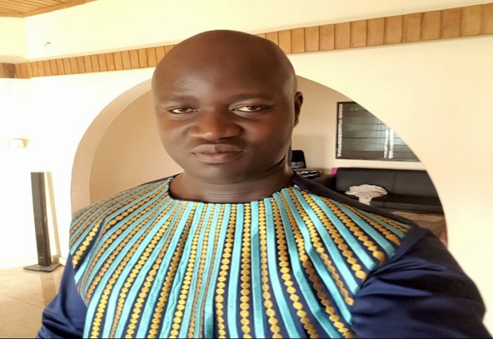 Distill Ghana Boss in court on charges of assaulting a Journalist