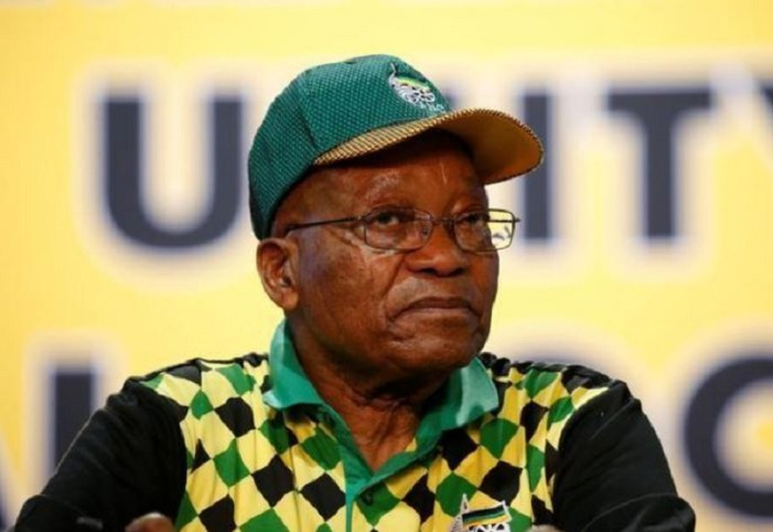 South Africa's ANC to hold urgent meeting on Zuma's future