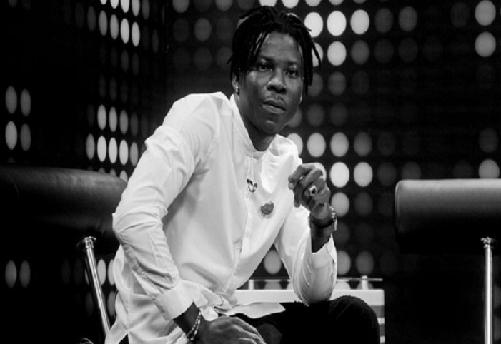 I don't have anything that needs to be returned to Zylofon – Stonebwoy