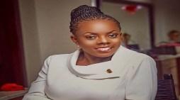 Nana Aba Anamoah spits venom on Mark Okraku-Mantey