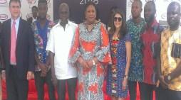 Melcom to Take Ghanaian Artists & Works Internationally