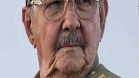 Cuba's President Raul Castro to step down