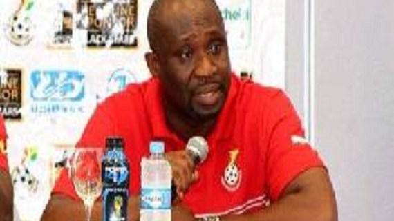 George Afriyie would still contest GFA elections – Abdul Salam