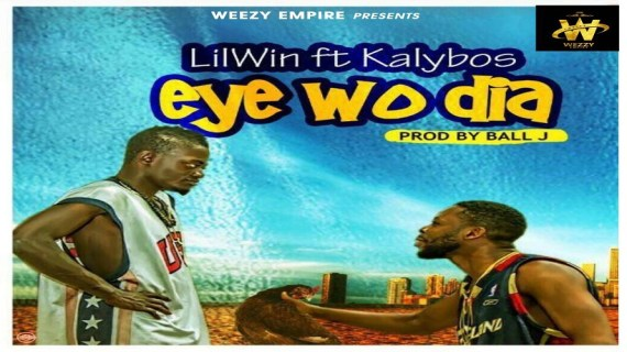 (Audio) Lil Win And Kalybos Question Fancy Gadam Over Patapaa