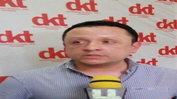 dkt Boss Assures Safety Usage of Products
