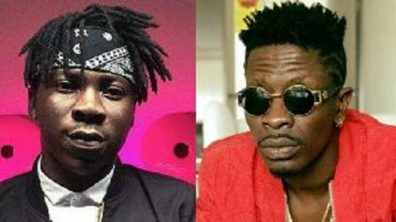 Come and let's 'Gringo' and stop blocking my fans – Shatta Wale teases Stonebwoy