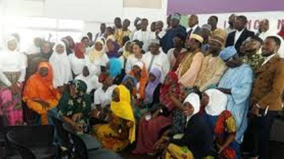 Islamic Medical Association of Ghana Inaugurated