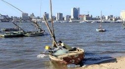 UK issues travel warning after Mozambique attacks