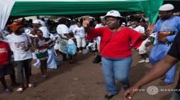NDC 'walking to victory' – Oye Lithur