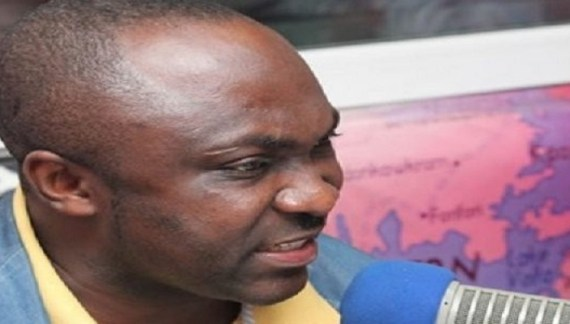 Dissolving GFA is inappropriate – Yaw Oppong disagrees with government