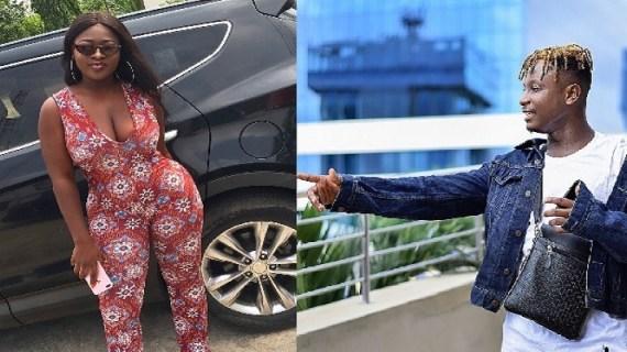Kelvynboy and Sista Afia in a relationship? Fan reveals