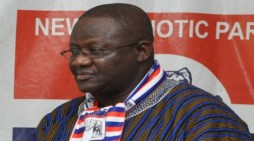 Stop peddling lies, propaganda about me over NPP Polls – Afoko reacts