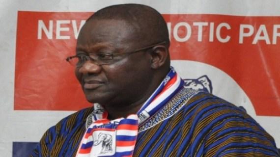 Stop peddling lies, propaganda about me over NPP Polls – Afoko reacts