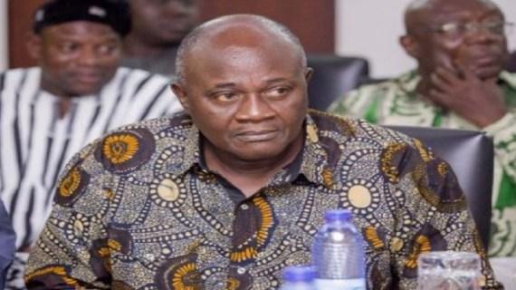 Dan Botwe attacks Mpiani for questioning Blay's loyalty to NPP