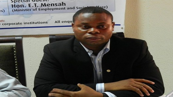 Not everyone needs Free SHS; pay if you can afford it – Franklin Cudjoe