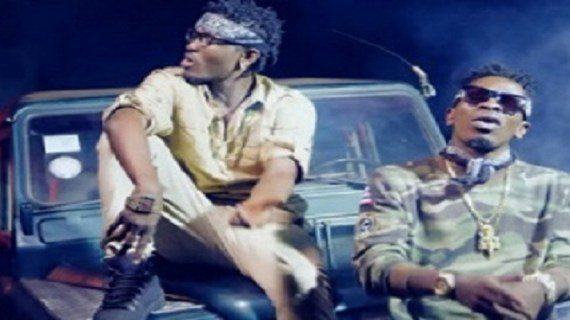 Tinny is responsible for my sleepless nights – Shatta Wale