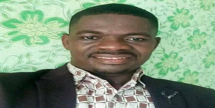 NDC Need Technology Innovative Oriented Leadership … Azubila