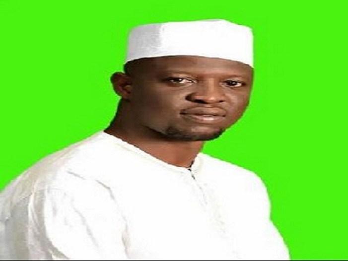 NDC Polls: Abdul Aziz Mohammed picks nomination forms
