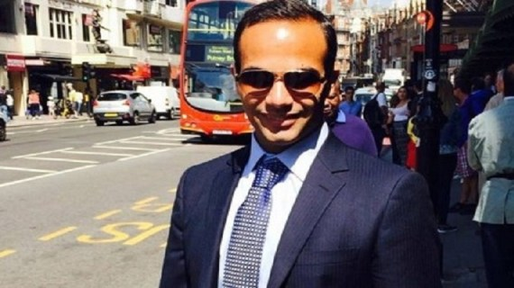 George Papadopoulos: Mueller proposes sentence for ex-Trump aide