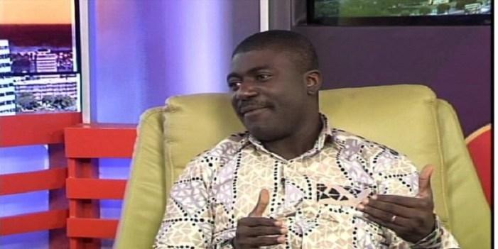 Tasks at EC daunting – Dr. Bossman Asare admits
