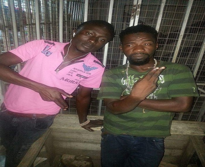 Safety Empire Claimed Responsibility For Kofi Issaka's Murder