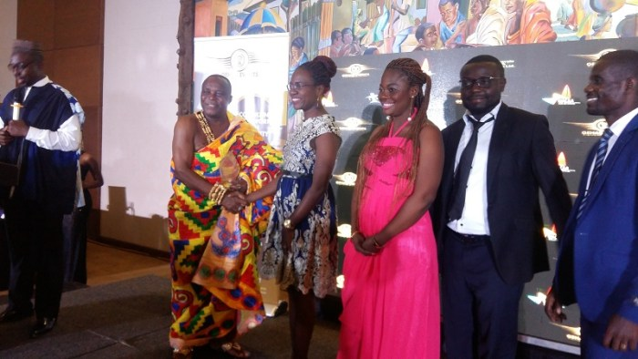 2nd WACAA AWARDS NIGHT HELD