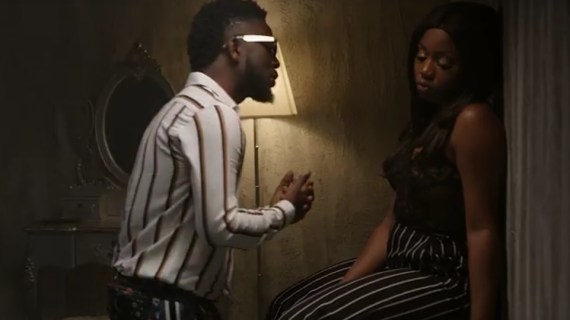 """Bisa Kdei – Fakye """"Forgive"""" (Official Video)"""
