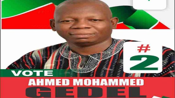 NDC Aspirant Promises to Introduce Electoral Reforms For Victory 2020