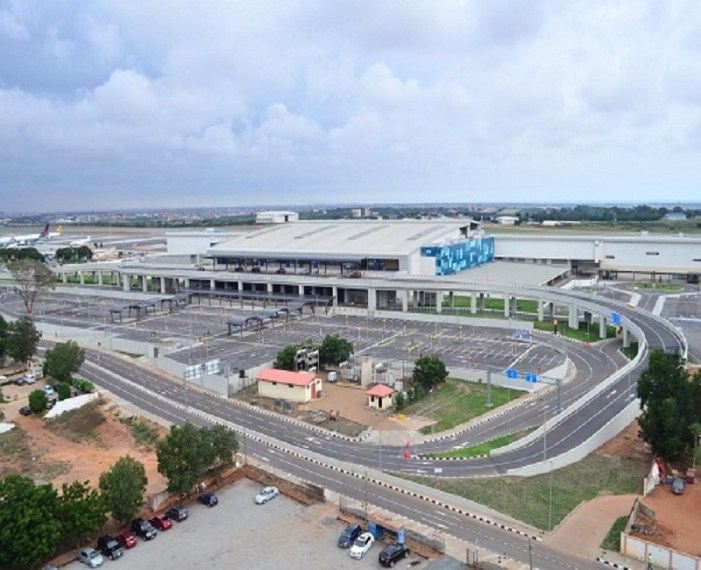 Okudzeto slams government for postponing Kotoka Airport T3 commissioning