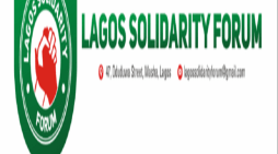 LAGOS IS UNDER SIEGE BY ANTI-DEMOCRATIC FORCES