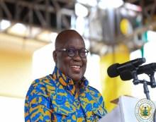 2020 Elections: We'll resist any Akufo-Addo internal opponent – Nana Boakye