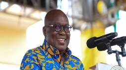 Akufo Addo Runs to Beg Abossey Okai Spare Parts Dealers, Expected to Make Another Fake Promises