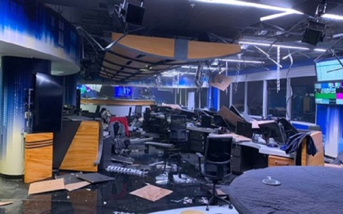 Alaska earthquake: Anchorage rocked by 7.0 tremors
