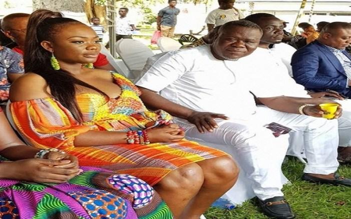 GMB 2011 winner Akua dumps millionaire husband CEO of Angel Group