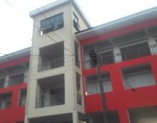 La Traders, Residents Shower Praises on NDC For New Market Stalls