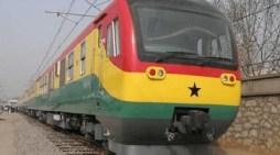 Rail sector will be great again – Ghartey