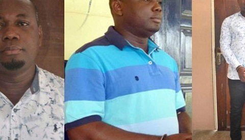 Ayorkor Botchwey's '419-ex-husband' poses as doctor at 37, dupes patient Ghc15k