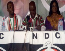End NPP's 22yr Rule in Ayawaso West Wougon – NDC PC