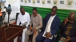 Government to Provide Affordable Energy To Ghanaians-Amewu