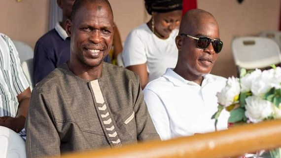 Greater Accra Regional Zongo Caucus Congratulates   H.E Mr. John Dramani Mahama (JM)