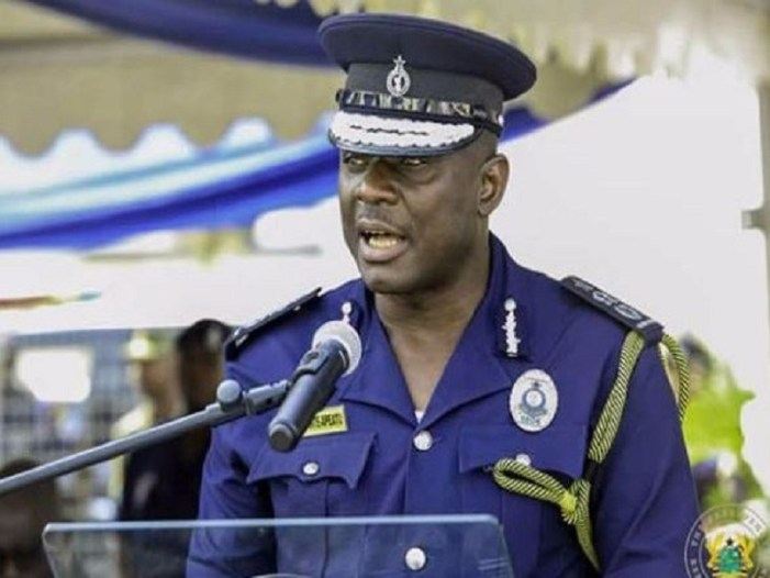 Community Watchdog Groups Advised To Abide By The Law