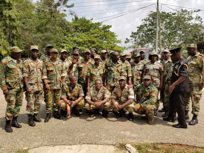 NPP Trains Party Vigilantes For 2020 Elections