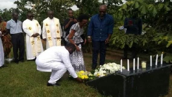 JB Danquah-Adu murder: Family wants Akufo-Addo's interest