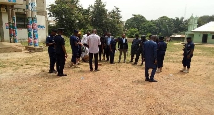 NPP Thugs Stormed NDC Meeting …One Shot Dead, Another in Critical condition
